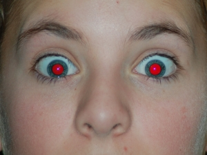 red eye pic